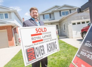 Niagara Housing Sizzles